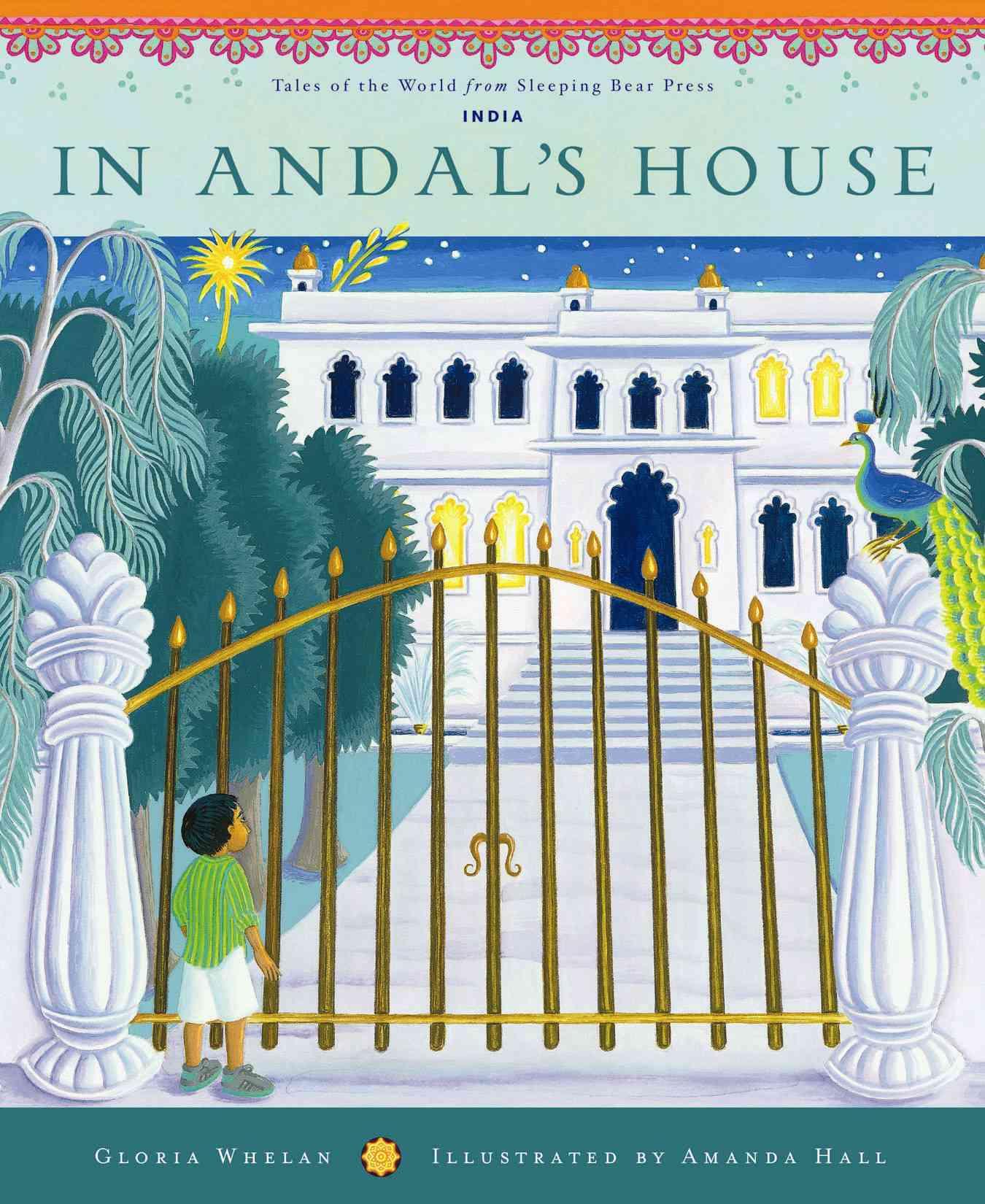 In Andal's House By Hall, Amanda (ILT)/ Whelan, Gloria