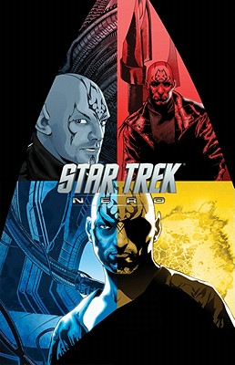 Star Trek By Johnson, Mike/ Jones, Tim/ Orci, Roberto/ Kurtzman, Alex/ Messina, David (CON)/ Niro, Giovanna (CON)